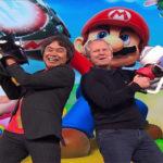 E3 2017: המשחק Mario+Rabbids: Kingdom Battle נחשף רשמית