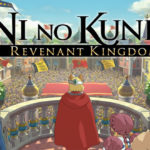 E3 2017: טריילר ל-Ni No Kuni II: Revenant Kingdom