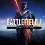 """E3 2017: צפו בחצי שעה במפה הלילית החדשה של באטלפילד 1, """"Nivelle Nights"""""""