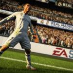 "E3 2017: פיפ""א 18: טיזר לסיפור ההמשך, סרטון משחקיות בפנים"
