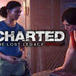 E3 2017: טריילר חדש ל-Uncharted: The Lost Legacy