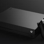 Xbox One X תימכר בהפסד, גם עם 500$ כתג מחיר