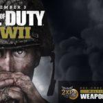 Call of Duty: WW2 מקבל בונוסים נוספים למזמינים מראש