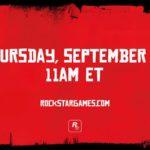 Red Dead Redemption 2: רוקסטאר תשחרר טריילר חדש השבוע