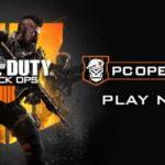 רוצו להוריד: הבטא ל-Black Ops 4 זמינה לכולם (PC)