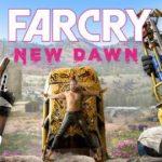 """סוף העולם: """"Far Cry: New Dawn"""" הוכרז"""