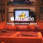 Apple Arcade: אפל מכריזה על שירות משחקים חדש