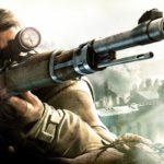 הוכרזו 4 משחקים בסדרת Sniper Elite