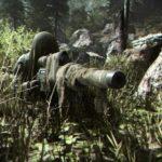 Call of Duty: Modern Warfare קטף את פרס המולטיפלייר הטוב ביותר