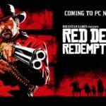 רשמי: Red Dead Redemption 2 מגיע ל-PC בנובמבר