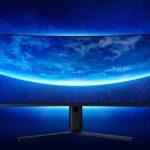 שיואמי מכריזה על מסך גיימינג 34 Ultra-Wide
