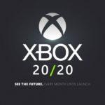 אירוע Xbox 20/20: כל המשחקים שמייקרוסופט חשפה ל-Xbox Series X