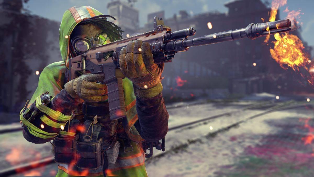 הוכרז: יוביסופט חשפה רשמית את XDefiant, משחק היריות החדש והחינמי שלה
